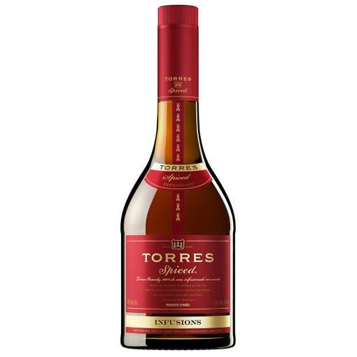 Brandy Torres Spiced 700 ml.