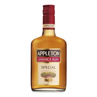 RON APPLETON SPECIAL 200 ml.