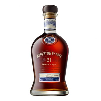 RON APPLETON ESTATE 21 AÑOS 750 ml.
