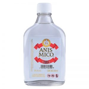 ANIS MICO DULCE 250 ml.