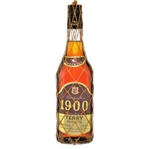 BRANDY TERRY 1900 700 ml