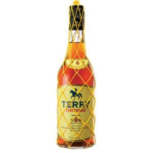 BRANDY TERRY CENTENARIO 700 ml.
