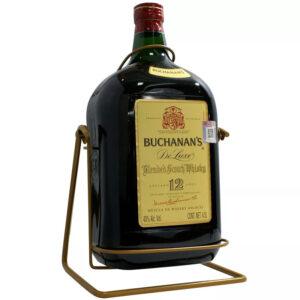 WHISKY BUCHANAN'S 12 AÑOS 4500 ml.