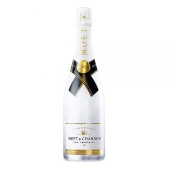 CHAMPAGNE MOET & CHANDON ICE IMPERIAL