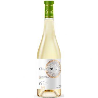 Vino Blanco L.A. Cetto Chenin Blanc 750 ml.