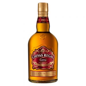 WHISKY CHIVAS REGAL EXTRA 750 ml.