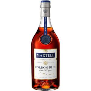 Cognac Martell Cordon Bleu 700 ml.