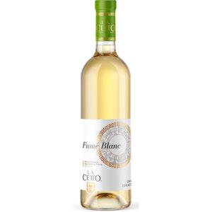 Vino Blanco L.A. Cetto Fume Blanc 750 ml.