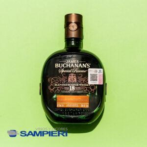 Whisky Buchanans 18 Años 750 ml.