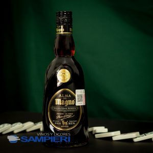 Brandy Alma De Magno 700 ml.