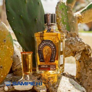 Tequila Herradura Añejo 750 ml.