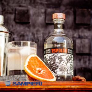 Tequila Espolon Blanco 750 ml.