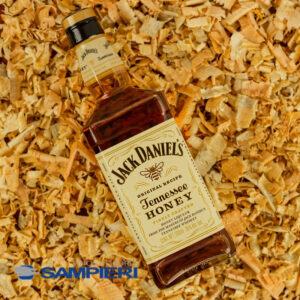 Whiskey Jack Daniels Honey 700 ml.