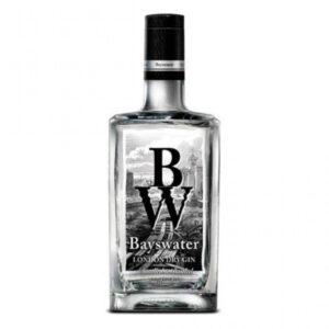 GINEBRA BAYSWATER 750 ml.
