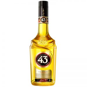 LICOR 43 750 ml.