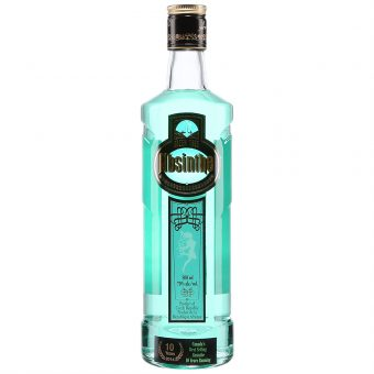 Licor De Ajenjo Absinth Green Tree 700 ml.