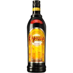 Licor Kahlua De Cafe 1000 ml.