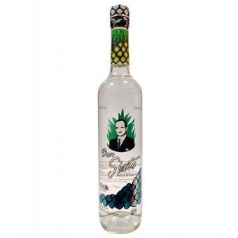 MEZCAL DON SIXTO ESPADIN 750 ml.