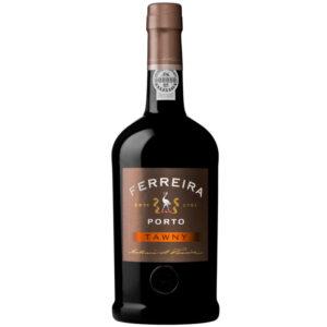 OPORTO FERREIRA TAWNY 750 ml.