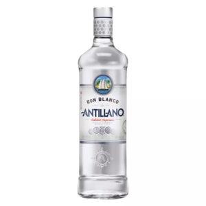 RON ANTILLANO BLANCO