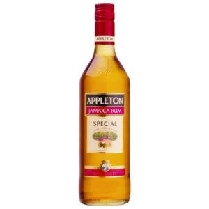 RON APPLETON SPECIAL 750 ml.