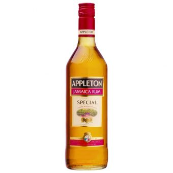 RON APPLETON SPECIAL 750 ml.