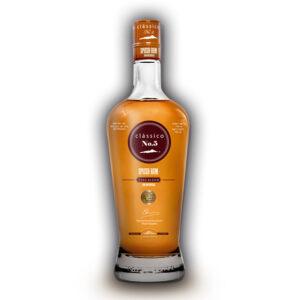 RON CLASSICO NO. 5 SPICED 750 ml.