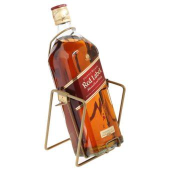 WHISKY JOHNNIE WALKER RED LABEL 3000 ml.