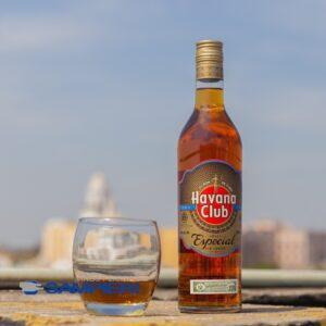 Ron Havana Club Añejo Especial 700 ml.