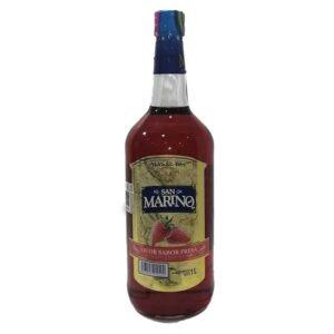 LICOR SAN MARINO FRESA 1000 ml.