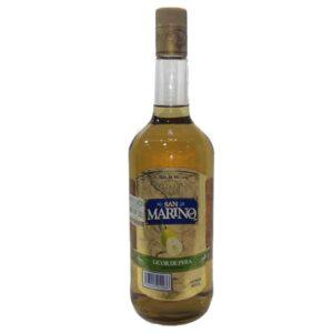 LICOR SAN MARINO PERA 1000 ml.
