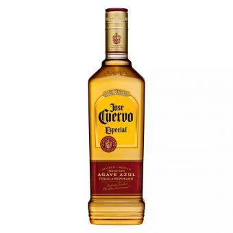 TEQUILA CUERVO ESPECIAL REPOSADO 695 ml.