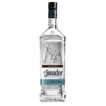 TEQUILA EL JIMADOR BLANCO 950 ml.