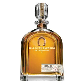 TEQUILA HERRADURA SELECCION SUPREMA 750 ml.