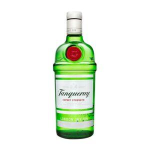 GINEBRA TANQUERAY LONDON GIN 750 ml.