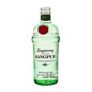 GINEBRA TANQUERAY RANGPUR 750 ml.