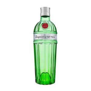 GINEBRA TANQUERAY TEN GIN 700 ml.