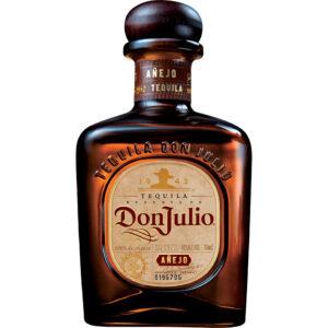 Tequila Don Julio Añejo 700 ml.
