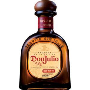 Tequila Don Julio Reposado 700 ml.