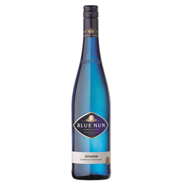 VINO BLANCO BLUE NUN QUALITÄTSWEIN RHEINHES 750 ml