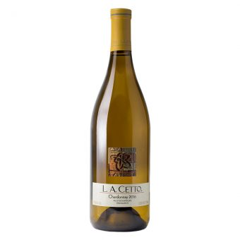 VINO BLANCO L.A. CETTO CHARDONNAY 750 ml.