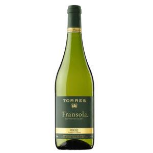 VINO BLANCO TORRES FRANSOLA 750 ml.