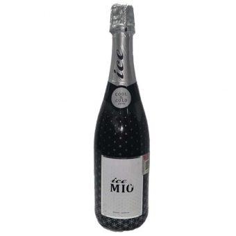 VINO ESPUMOSO ICE MIO TORRONTÉS VIOGNIER 750 ml.