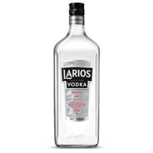 VODKA LARIOS 750 ml.