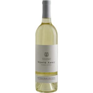 Vino Blanco Monte Xanic Viña Kristel 750 ml.