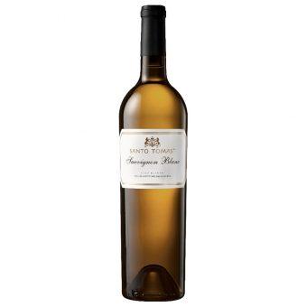 Vino Blanco Santo Tomas Sauvignon Blanc 750 ml