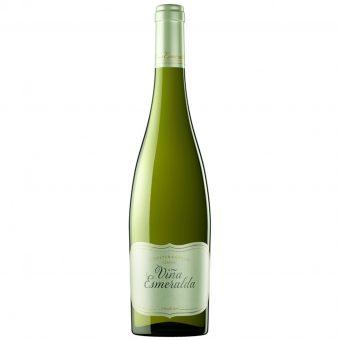 Vino Blanco Viña Esmeralda 750 ml.