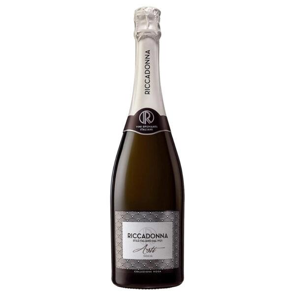 Vino Espumoso Riccadonna Asti 750 ml.