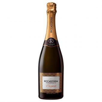 Vino Espumoso Riccadonna Prosecco 750 ml.
