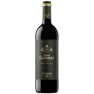 Vino Tinto Gran Coronas Cabernet Sauvignon 750 ml.